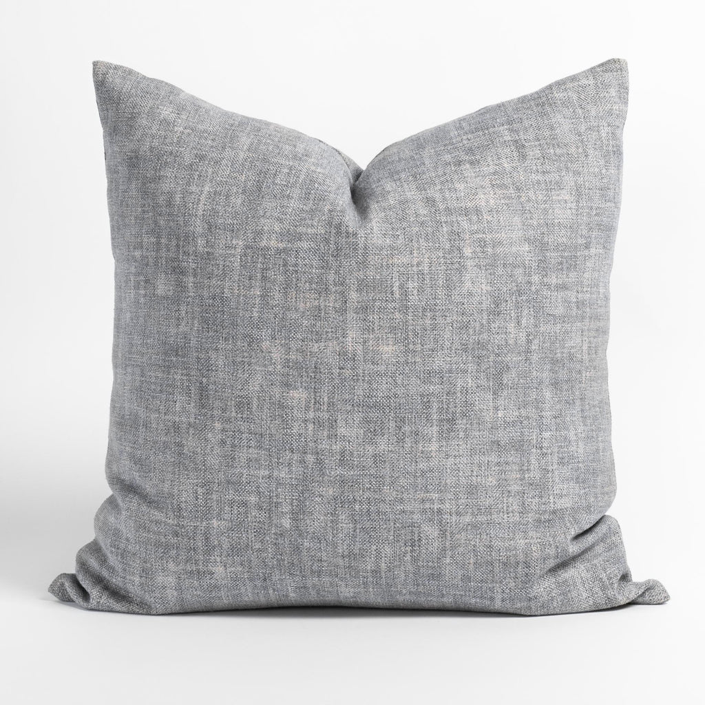 Quinto 22x22 Pillow, Shadow
