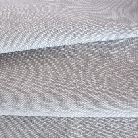 Rollo, Zinc outdoor grey fabric from Tonic Living