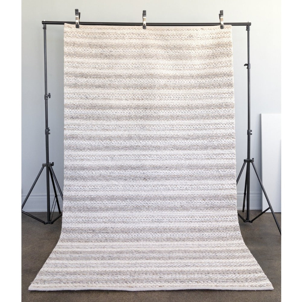 Skagen wool rug at Tonic Living