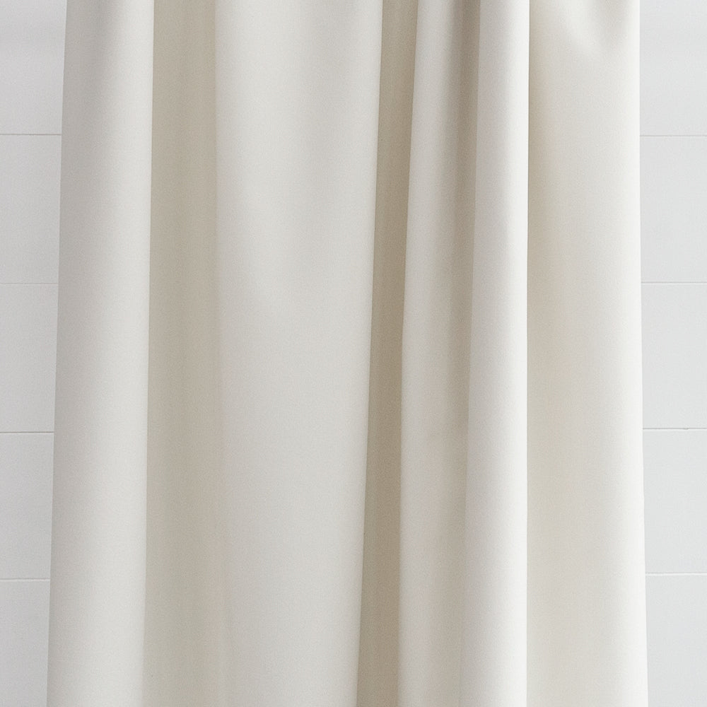 Sunday outdoor off-white velvet fabric from Tonic Living, former name Sundance