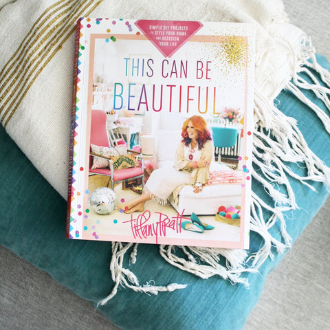 This Can Be Beautiful by Tiffany Pratt