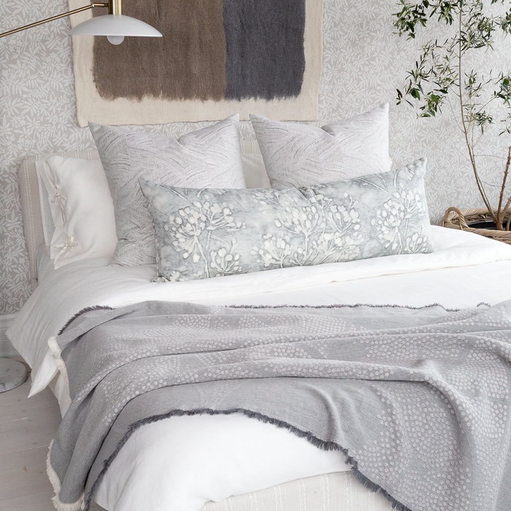 Tonic Living bed pillow combination