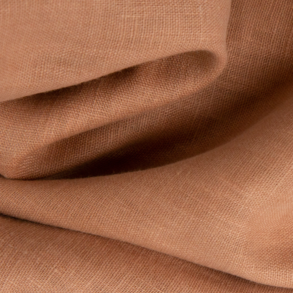 an earthy clay linen from Tonic Living
