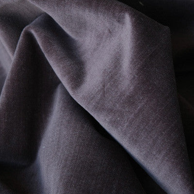 Velvet, Gunmetal - [Product_type] - Tonic Living