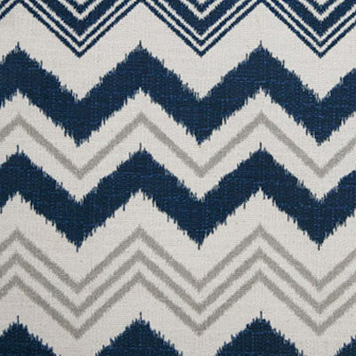 Zia Chevron, Navy