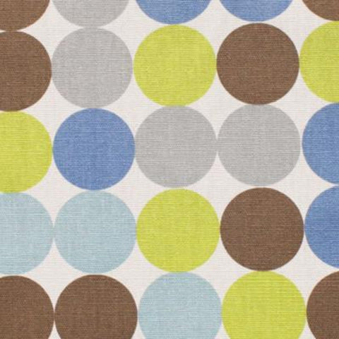 Zoo Dot, Blue - [Product_type] - Tonic Living