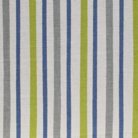 "REMNANT- Zoo Stripe, Grey 20"" - [Product_type] - Tonic Living"