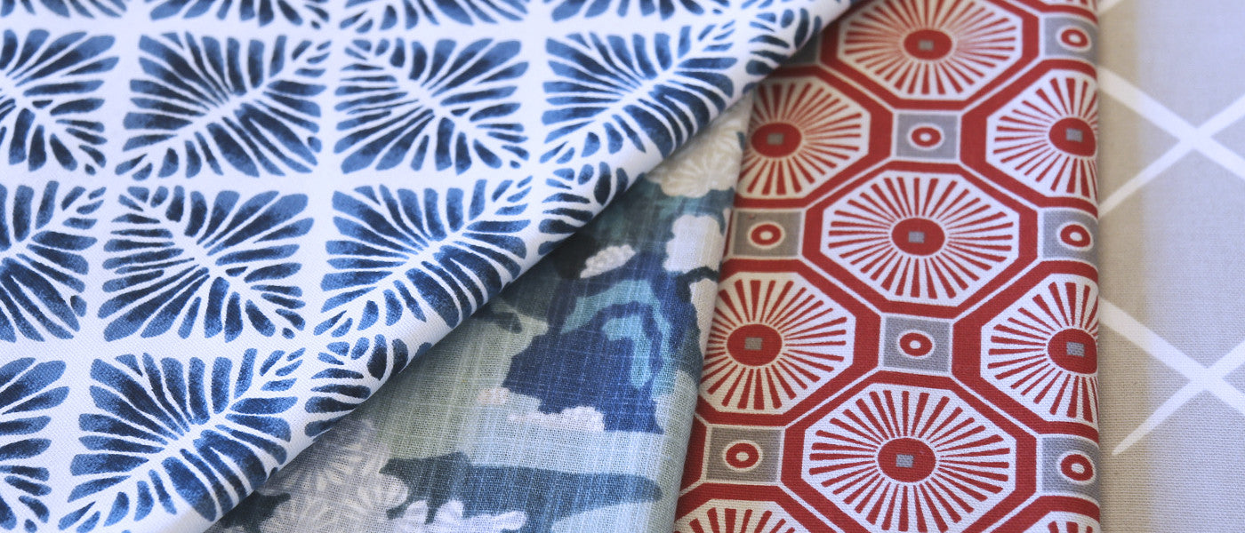 SALE! 10% off all fabric