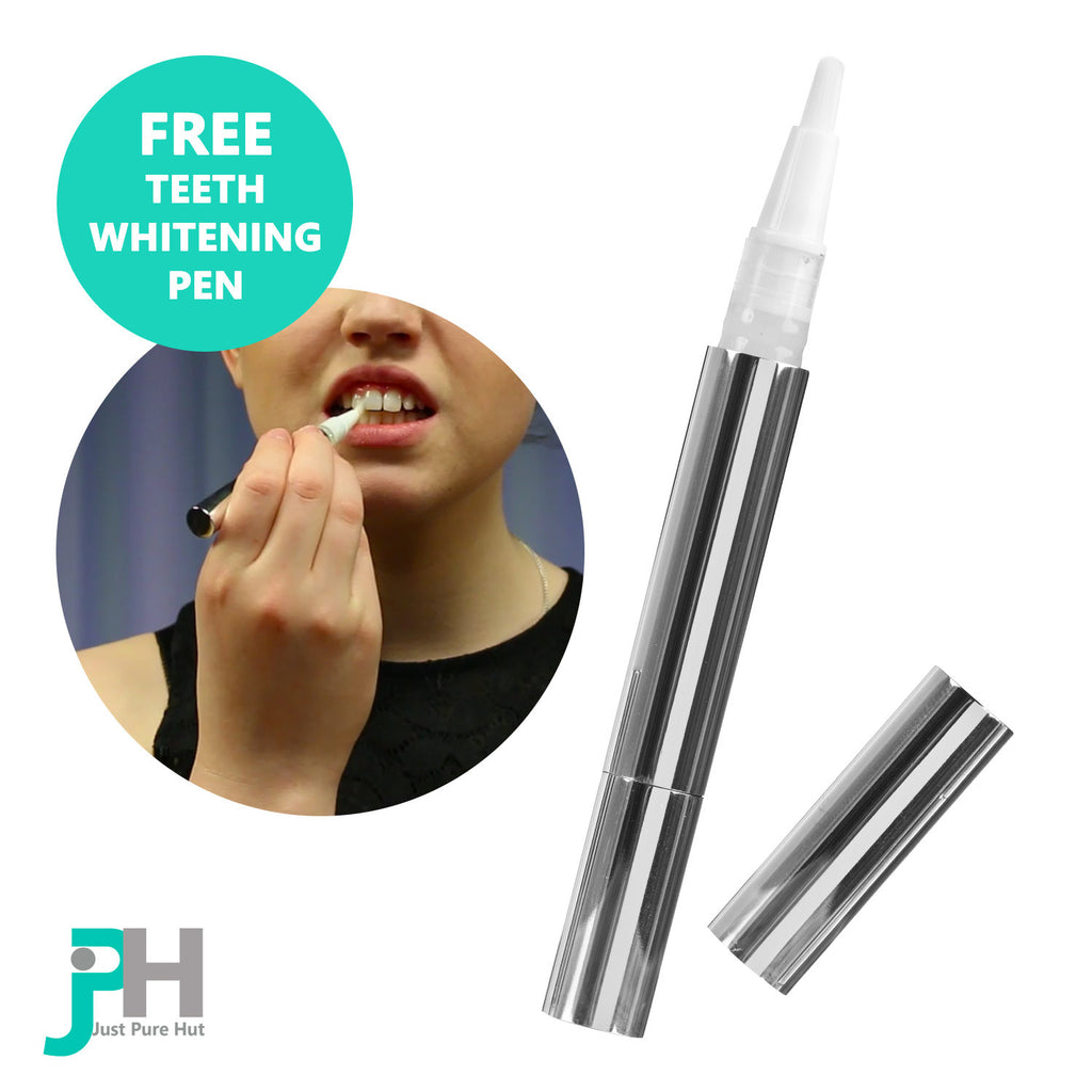 Teeth Whitening Kit - 35% Peroxide - Maximum Dental Strength