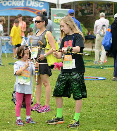 How & When to Teach Archery to Kids