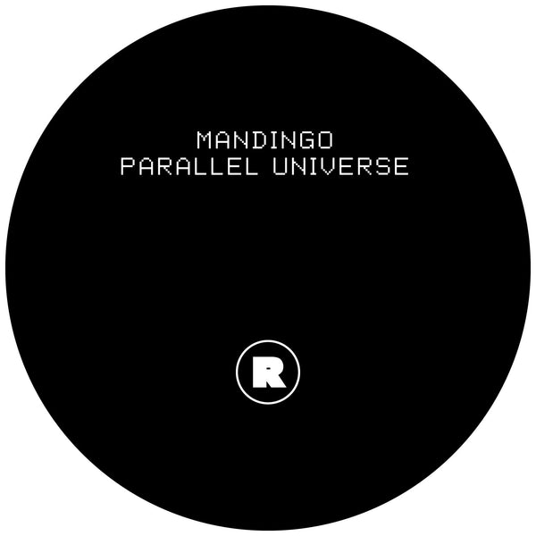 Mandingo ‎– Parallel Universe (Digital)