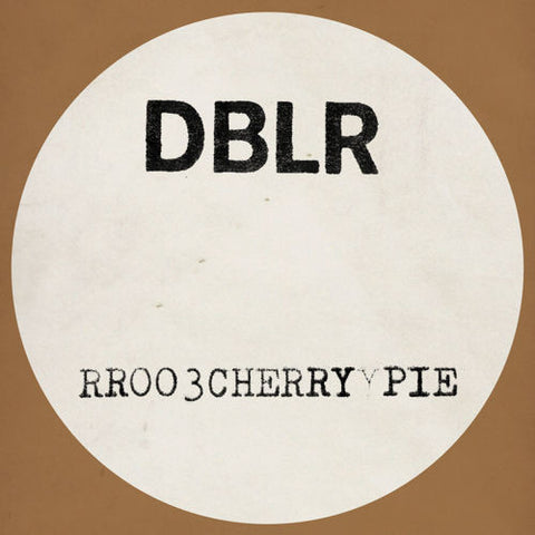 "Kennedy Smith / 808 Fake - Cherry Pie (12"" Vinyl)"
