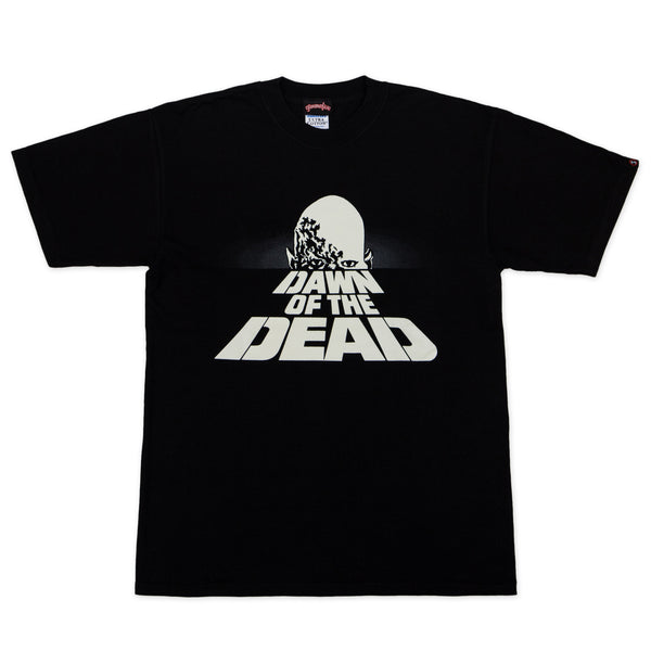 Gimme 5 x Dawn of the Dead Glow in the Dark T-shirt
