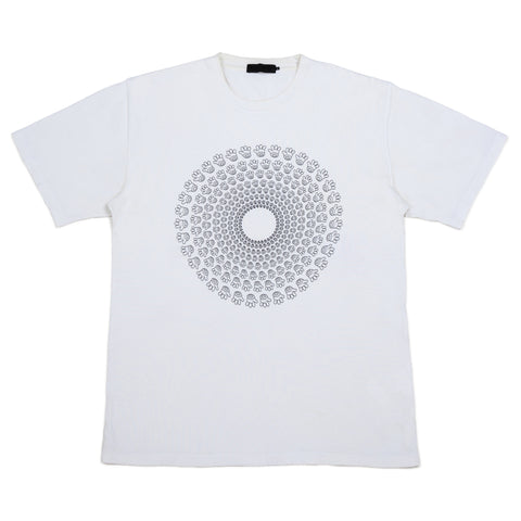 KAWS x ORIGINAL FAKE CIRCLE T-Shirt