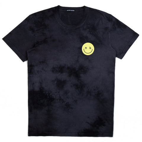 NK Smiley T-Shirt (Designed by Patrina Strähl)