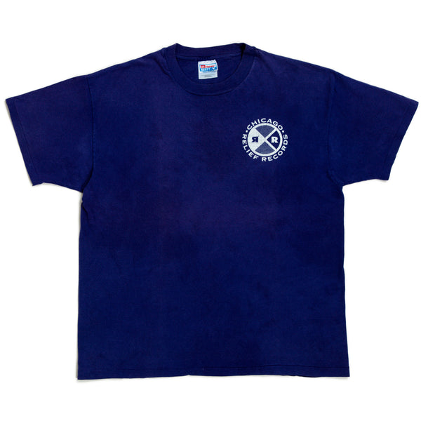 "Relief Records ""Logo"" T-Shirt"