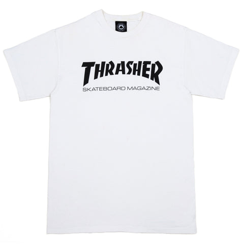 THRASHER LOGO T-Shirt