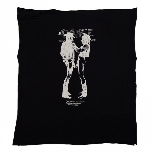 "Worlds End ""Dance"" T-Shirt"