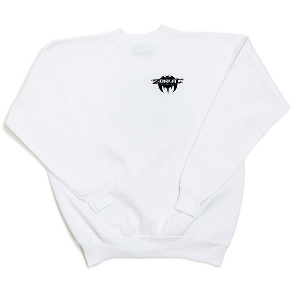 "Zorlac Skateboards ""Pushead"" Sweater"