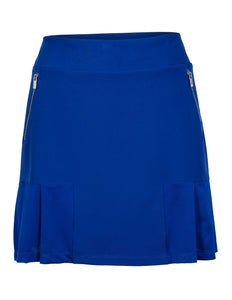 women's summer clothing, Tail Royal Skort, Skort, Tail, , , ladies golf and tennis fashion, golf accessories - From the Red Tees.