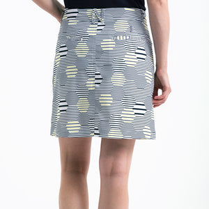 women's summer clothing, Nivo Helena Skort, Skort, Nivo, , , ladies golf and tennis fashion, golf accessories - From the Red Tees.
