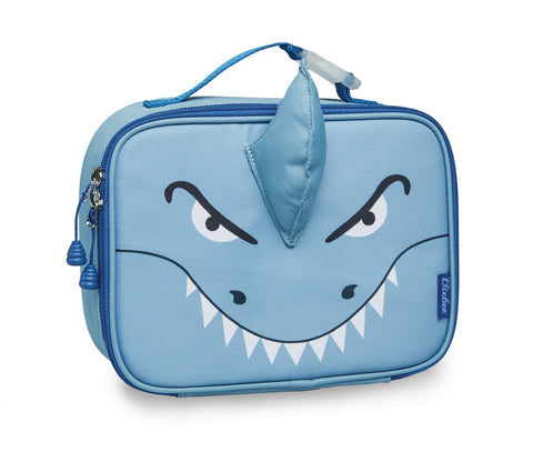 Bixbee Animal Pack Shark Lunchbox for Children | MaxStrata