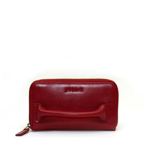 Jill-e Designs Calhoun Leather Smartphone Clutch Bag | MaxStrata