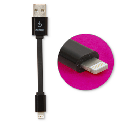 ChargeHub CableLinx Lightning to USB Charge & Sync Cable