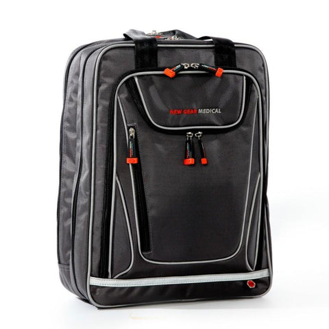 New Gear Medical The Shield - First Aid & Small Trauma BackPack | MaxStrata