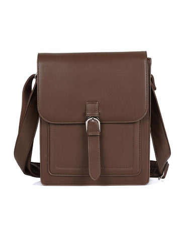 Karla Hanson Men's Professional & Travel Messenger Bag | MaxStrata