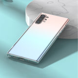 Reiko High Quality 2Mm TPU Case For Samsung Galaxy Note 10 Plus | MaxStrata