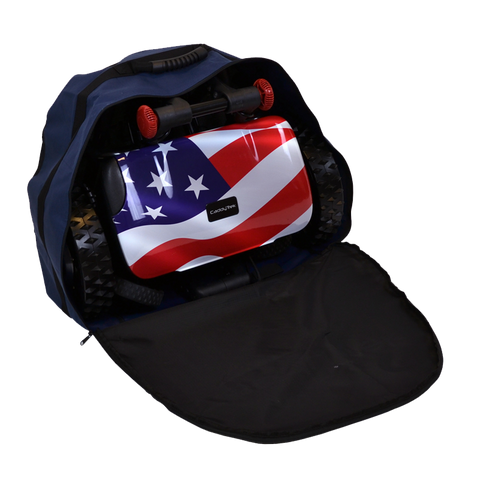 CaddyBag for CaddyTrek R2 | MaxStrata
