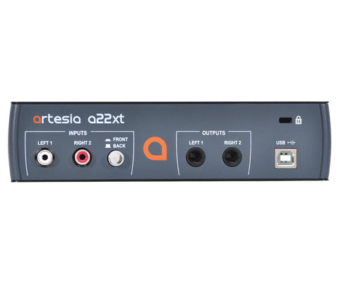 Artesia ARB-4 Laptop Studio Recording Bundle | MaxStrata