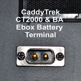 CaddyTrek Main Battery (CT2000 & BA) | MaxStrata