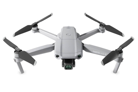 DJI Mavic Air 2 Drone with Remote Controller - CP.MA.00000176.03 | MaxStrata
