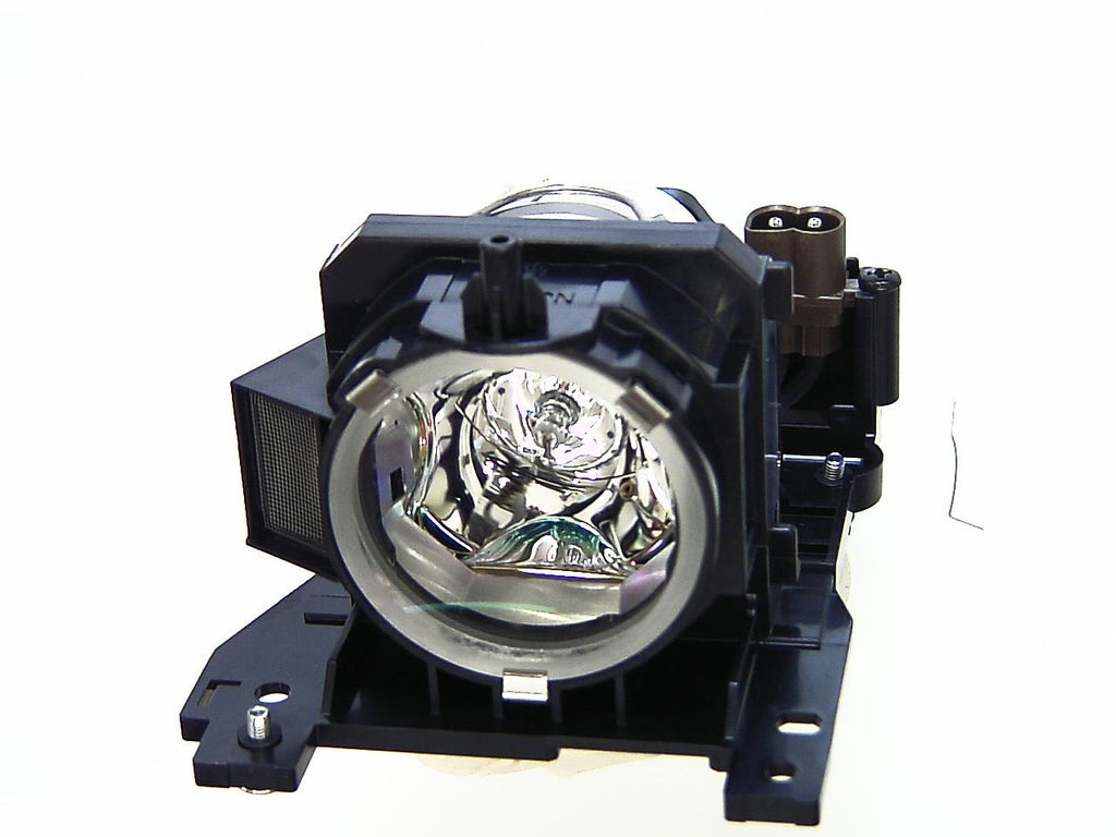 Original Lamp for Hitachi CP-WX410, CP-X201, CP-X206 Projector  | MaxStrata