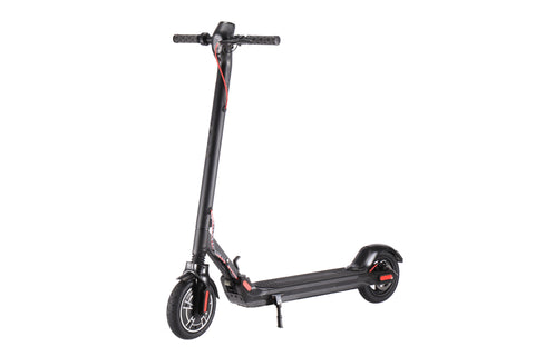 GlareWheel Pro ES-10 Electric Scooter with App | MaxStrata