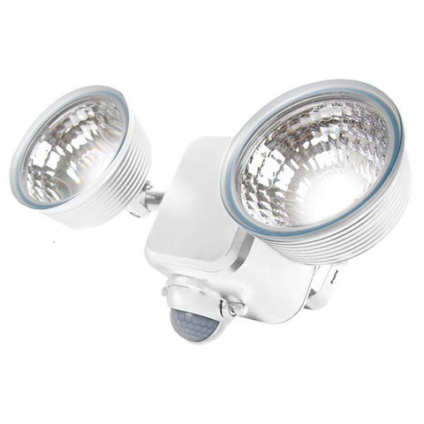 Lumenology Dual Security LED Motion Lights | MaxStrata