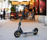 Ninebot KickScooter MAX by Segway | Folding Electric KickScooter, 40 Miles Range, Fast Charging Battery | MaxStrata