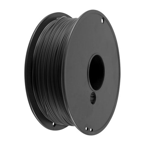 HamiltonBuhl 3D Magic Pen Filament Roll - Black, 980 Ft. Roll | MaxStrata