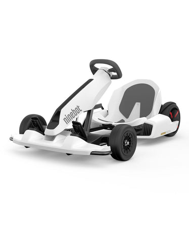 Ninebot Electric Gokart Kit by Segway, Convert Ninebot S into Gokart Transformer | MaxStrata