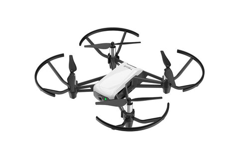 Powered By DJI Tello Minidrone Quadcopter 5MP Photos / 720P Video | MaxStrata