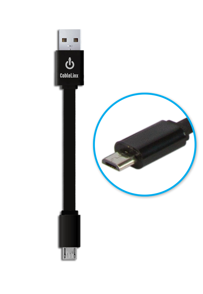ChargeHub CableLinx Micro to USB Charge Cable | MaxStrata
