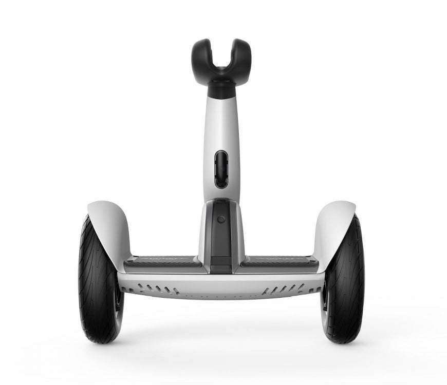 Ninebot S-PLUS by Segway | Smart Self-Balancing Electric Transporter, Intelligent Following Robot | MaxStrata