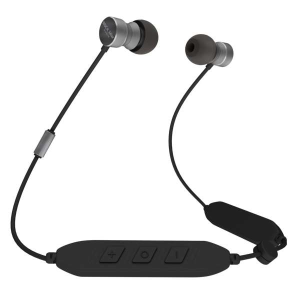 Rock Jaw Audio T5 Ultra Connect Wireless Earphones | MaxStrata