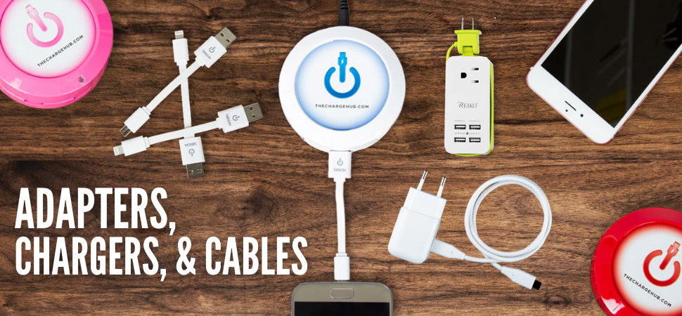 Smart Phones & Chargers