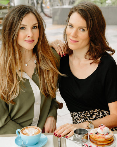 Meet Rosie & Alice - Equi's Friends and Founders