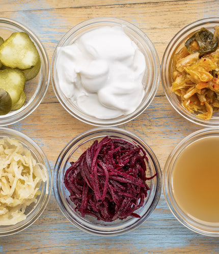 What's the Deal With Probiotics?