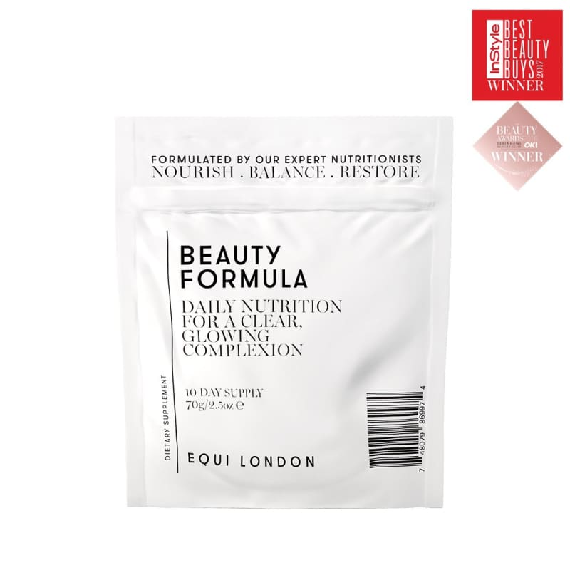 Beauty Formula - 10 Day Pack