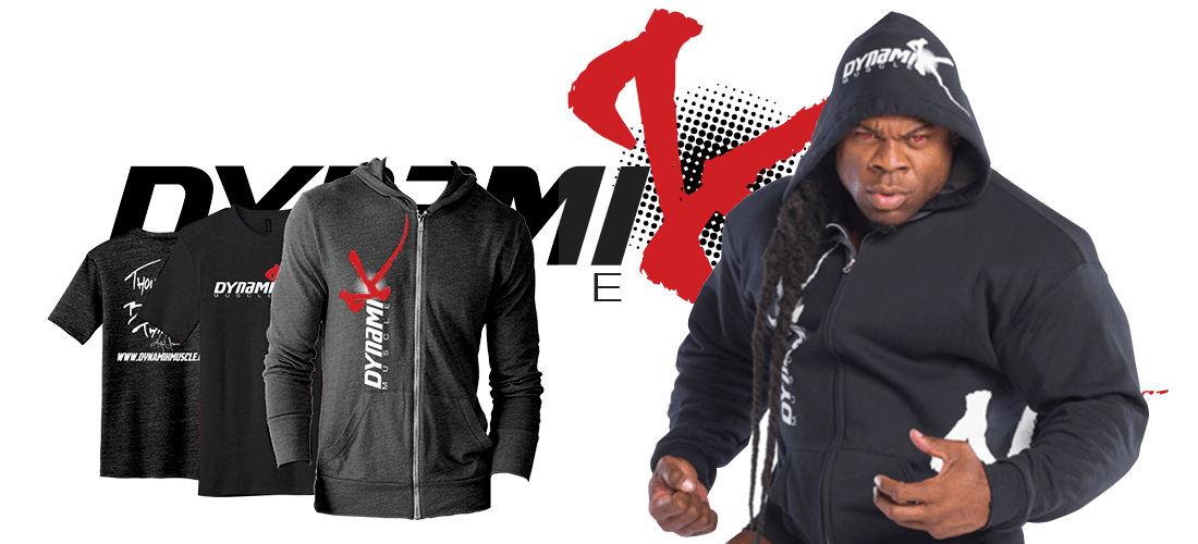 Dynamik Muscle Apparel